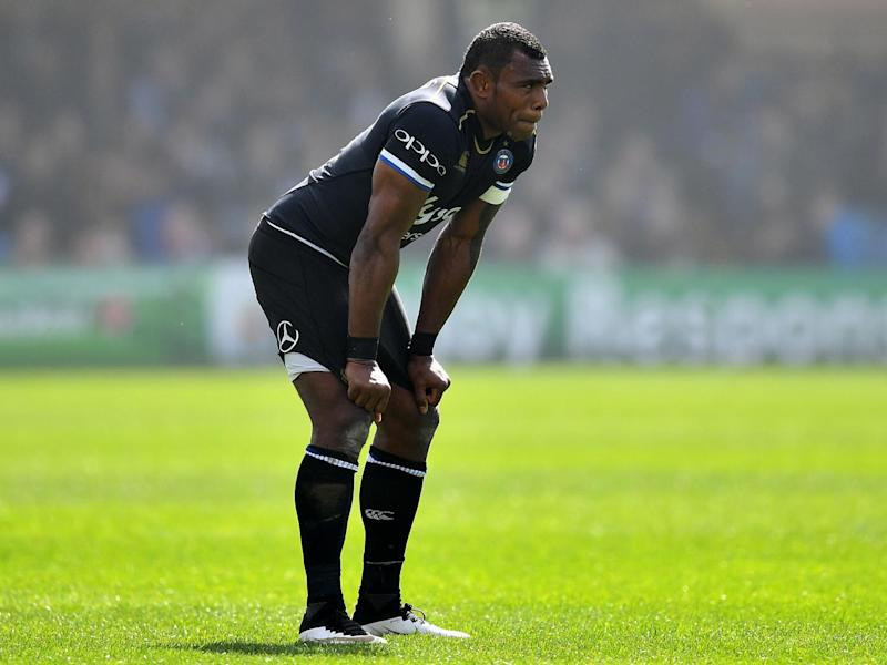 Semesa Rokoduguni was one of the more notable omissions from the squad (Getty)