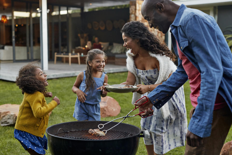 There are ways to save money on your BBQ food this summer. (Getty Images)