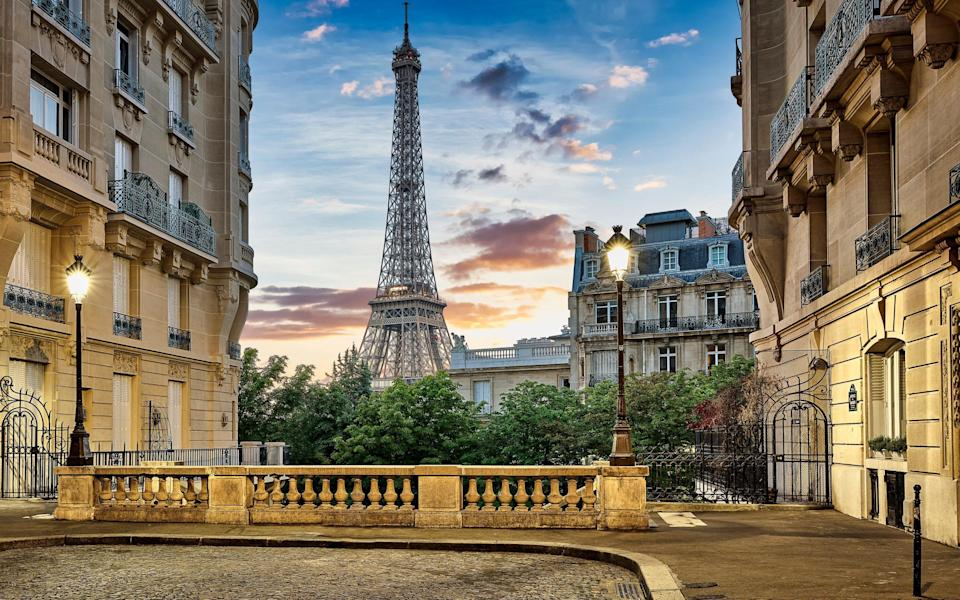 A trip to Paris might be about to get a lot easier - Harald Nachtmann/Getty