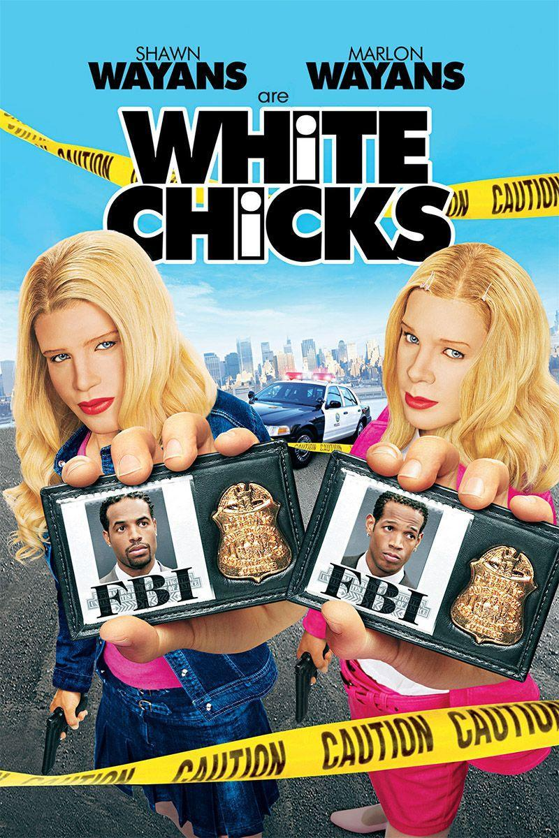 <p><strong>Are we supposed to believe that the Wilson sisters' best friends actually thought the FBI agents were girls?</strong></p><p>It's imperative to just accept this plot hole early on in order to enjoy this cult classic. Yes, FBI agents Kevin and Marcus (the Wayans brothers) go undercover to portray socialite sisters with the goal of saving the girls from a kidnapping scheme. Spending an entire weekend in the Hamptons going to fancy dinners and wearing bikinis on the beach, the agents' true identities as Black men are never questioned—not even by the siblings' best friends. Their answer for why they are suddenly taller? They got leg extensions.</p>