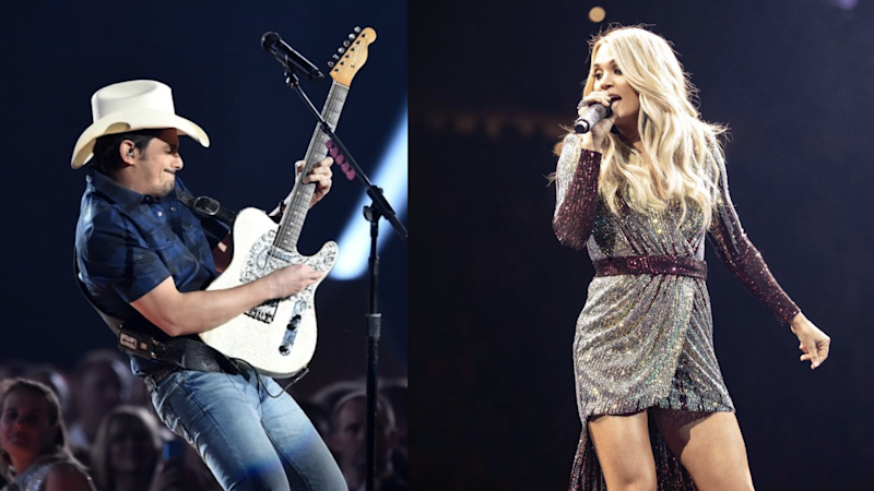 Academy of Country Music Awards 2020