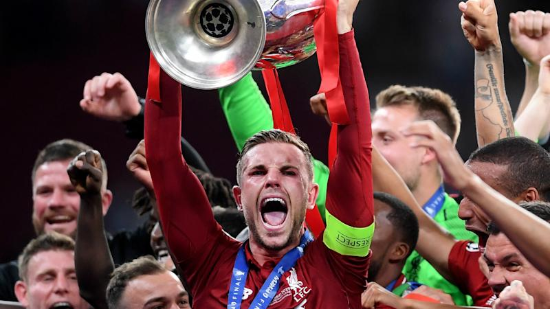 Henderson will be remembered as a Liverpool great – Molby