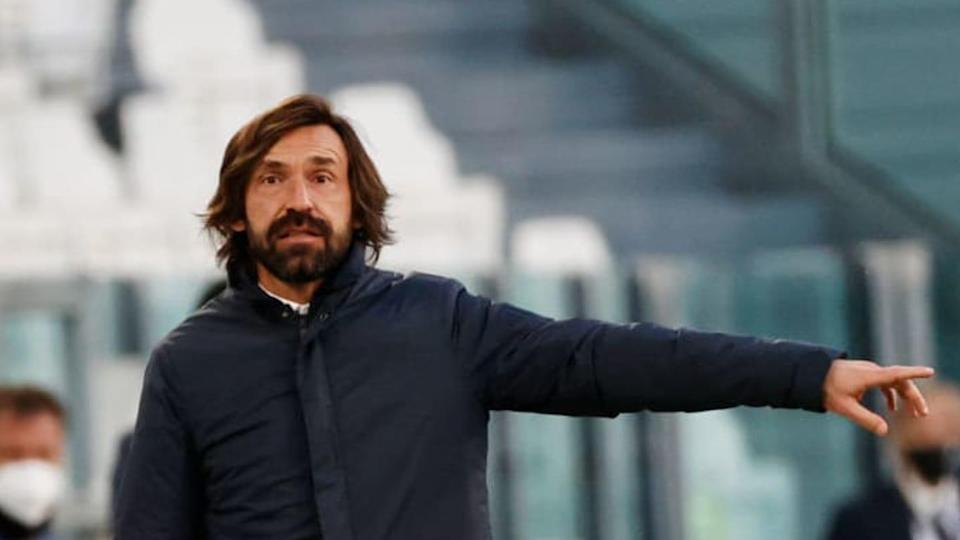 Andrea Pirlo   Soccrates Images/Getty Images