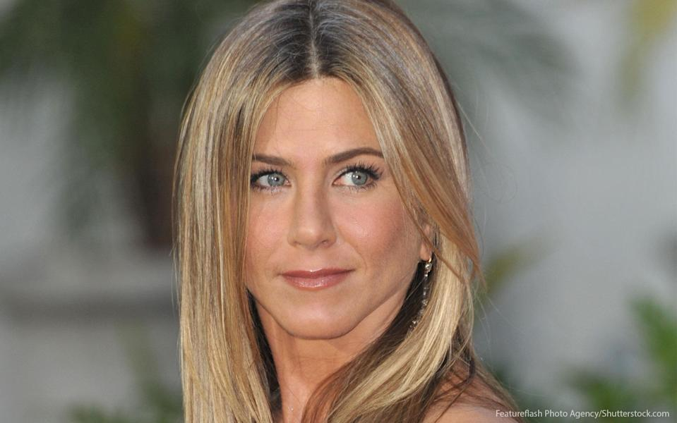 "<p>Jennifer Aniston, America's favorite girl next door, rose to fame as the beautiful, entitled Rachel Green on the hit 1990s sitcom ""Friends,"" which aired for 10 seasons. During the final three years of the show's production, Aniston reportedly earned $1 million per episode. She has gone on to star in several major motion pictures and small independent films, including ""Office Space,"" ""He's Just Not That Into You"" and ""The Yellow Birds.""</p> <p>The actress was married to Brad Pitt for five years from 2000 to 2005. However, the couple divorced following rumors that Pitt had an affair with his ""Mr. and Mrs. Smith"" co-star, Angelina Jolie. In August 2015, Aniston tied the knot with actor and director Justin Theroux in a secret, private ceremony, but the marriage didn't last. The couple announced plans to divorce in February 2018.</p> <p>More recently, Aniston has been starring in the Apple TV series ""The Morning Show"" since 2019. She scored both an Emmy nomination and a Golden Globe nod for her work on the show in 2020, and she earns at least $1.25 million per episode, according to The Hollywood Reporter.</p> <p><em><strong>Big Money: <a href=""https://www.gobankingrates.com/net-worth/politicians/elected-officials-made-millions-from-office/?utm_campaign=1017255&utm_source=yahoo.com&utm_content=22"" rel=""nofollow noopener"" target=""_blank"" data-ylk=""slk:How Obama, Biden and Other Elected Officials Have Made Millions by Being in Office"" class=""link rapid-noclick-resp"">How Obama, Biden and Other Elected Officials Have Made Millions by Being in Office</a></strong></em></p>"