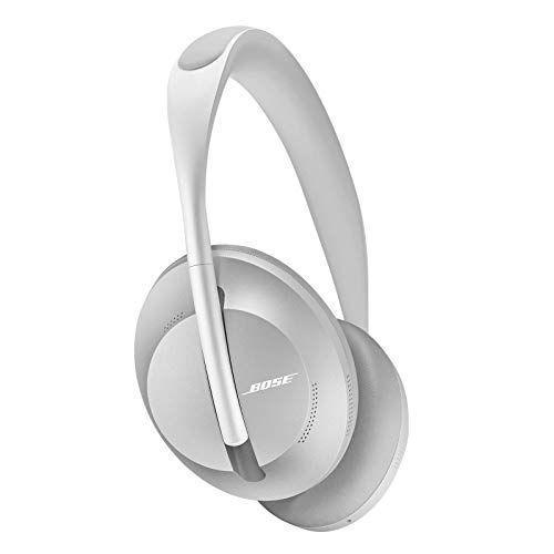 """<p><strong>Bose</strong></p><p><strong>$379.00</strong></p><p><a href=""""https://www.amazon.com/dp/B07Q4QK379?tag=syn-yahoo-20&ascsubtag=%5Bartid%7C10069.g.34248486%5Bsrc%7Cyahoo-us"""" rel=""""nofollow noopener"""" target=""""_blank"""" data-ylk=""""slk:Shop Now"""" class=""""link rapid-noclick-resp"""">Shop Now</a></p><p>Especially if working for home with a family, noise canceling headphones will be much appreciated. Bose's version are light weight and travel friendly with 20 hours of listening between charges.</p>"""