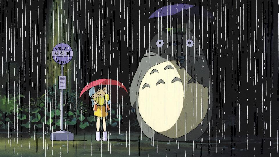 <p> Given Studio Ghibli&#x2019;s peerless back catalogue, it would be easy to fill any list of great kids&#x2019; movies exclusively with movies from the Japanese masters. That wouldn&#x2019;t be fair on mere mortals, however, so we&#x2019;ve just allowed them one slot. It could easily have gone to Spirited Away, Princess Mononoke, or Kiki&#x2019;s Delivery Service, but instead we&#x2019;ve plumped for My Neighbor Totoro. Why? Kids of any age will love it, everybody needs a friendly wood spirit like Totoro (a Ghibli icon to rival Mickey Mouse), and who wouldn&#x2019;t want to take a ride on a Catbus? </p> <p> <strong>Age range:&#xA0;</strong>4 &#x2013; 10 </p>