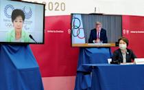 Olympic organisers hope that bolstering virus rules for the Games will help build support in Japan