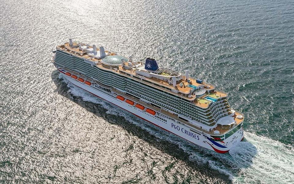 There will be a bumper crop of new ships taking to the water this year after the pandemic delayed a number of debuts