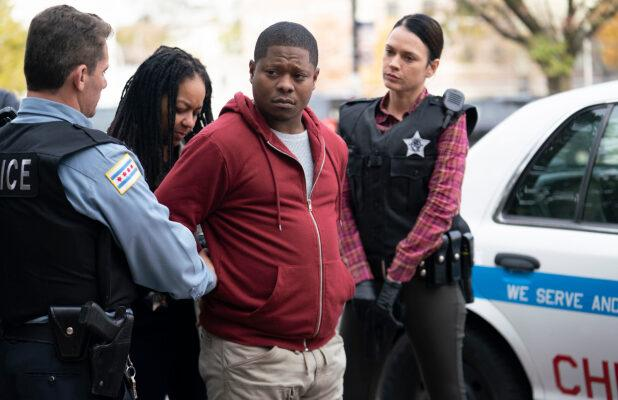 Former 'The Chi' Star Jason Mitchell's Character to Be Killed Off on Season 3