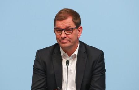 BMW engine development expert Duesmann set to become Audi chief in April: report