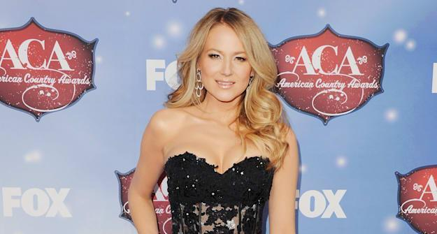 American Country Awards 2013 - Arrivals