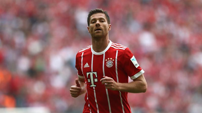 Alonso rules himself out of Bayern Munich job contention due to lack of experience