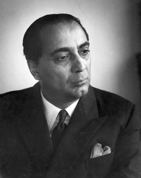 Physicist Dr. Homi Jehangir Bhabha was largely responsible for the development of India's atomic energy programme. Bhabha was nominated for the Nobel Prize in Physics in 1951, 1953 and 1956.