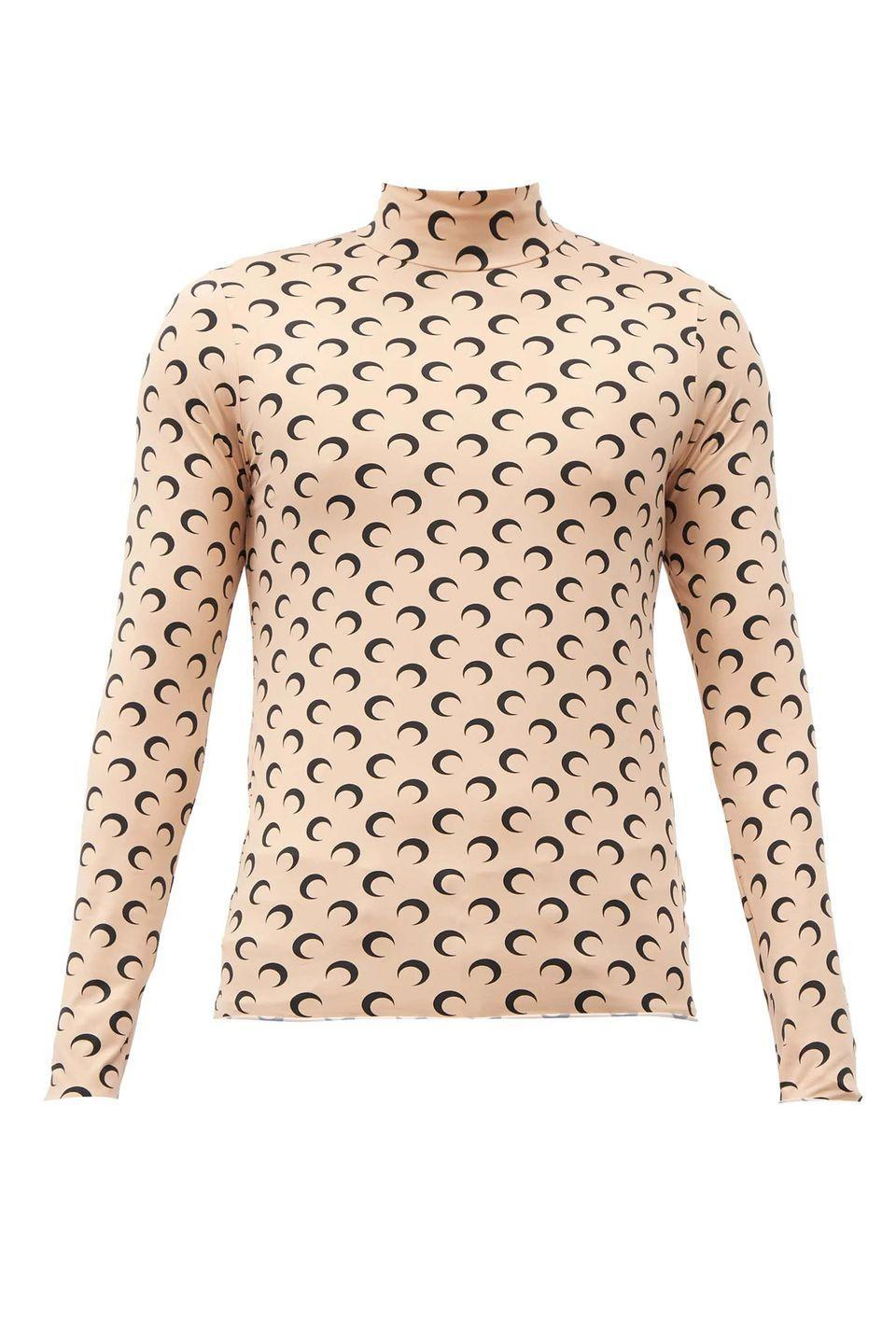 """<p><a class=""""link rapid-noclick-resp"""" href=""""https://go.redirectingat.com?id=127X1599956&url=https%3A%2F%2Fwww.matchesfashion.com%2Fproducts%2F1367739&sref=https%3A%2F%2Fwww.harpersbazaar.com%2Fuk%2Ffashion%2Ffashion-news%2Fg34504089%2Fhottest-products-2020%2F"""" rel=""""nofollow noopener"""" target=""""_blank"""" data-ylk=""""slk:SHOP NOW"""">SHOP NOW</a></p><p>Marine Serre has made its first appearance on the Lyst round-up after demand for the brand increased 83 per cent. </p><p>""""Following the release of the Black is King film and after being worn by celebrities including Beyoncé and Adele, searches for the brand's crescent moon print top spiked 426 per cent – resulting in it taking second place in this quarter's hottest women's product list.""""</p><p>Top, £265, <a href=""""https://go.redirectingat.com?id=127X1599956&url=https%3A%2F%2Fwww.matchesfashion.com%2Fproducts%2F1367739&sref=https%3A%2F%2Fwww.harpersbazaar.com%2Fuk%2Ffashion%2Ffashion-news%2Fg34504089%2Fhottest-products-2020%2F"""" rel=""""nofollow noopener"""" target=""""_blank"""" data-ylk=""""slk:Marine Serre"""" class=""""link rapid-noclick-resp"""">Marine Serre</a></p>"""