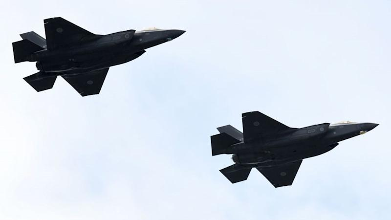 130 House members want 24 percent more F-35s procured in FY21