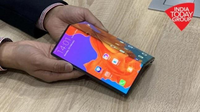"""Huawei is still """"optimising"""" and """"perfecting"""" the Mate X and the phone will not go public without meeting quality requirements. Meanwhile, Samsung is reading to re-launch the Galaxy Fold in September."""