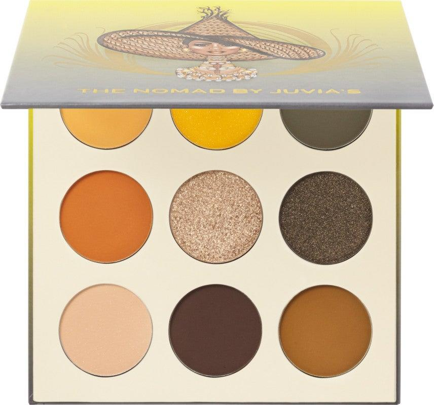 "<h3>Juvia's Place The Nomad Eyeshadow Palette</h3><br>From vivid marigold to shimmering sand, these neutral eyeshadows have some of the prettiest earth tones we've seen in a long time.<br><br><strong>Juvia's Place</strong> The Nomad Eyeshadow Palette, $, available at <a href=""https://go.skimresources.com/?id=30283X879131&url=https%3A%2F%2Fwww.ulta.com%2Fnomad-eyeshadow-palette%3FproductId%3Dpimprod2010518"" rel=""nofollow noopener"" target=""_blank"" data-ylk=""slk:Ulta Beauty"" class=""link rapid-noclick-resp"">Ulta Beauty</a>"