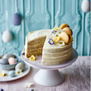 """<p>We've given the classic lemon and poppy seed cake a subtle, Earl Grey twist. Covered with decadent lemon curd buttercream, it's the perfect teatime celebration cake. If you're not a fan of Earl Grey, simply leave the tea out.</p><p><strong>Recipe: <a href=""""https://www.goodhousekeeping.com/uk/food/recipes/earl-grey-celebration-cake"""" rel=""""nofollow noopener"""" target=""""_blank"""" data-ylk=""""slk:Earl grey celebration cake"""" class=""""link rapid-noclick-resp"""">Earl grey celebration cake</a> </strong></p>"""