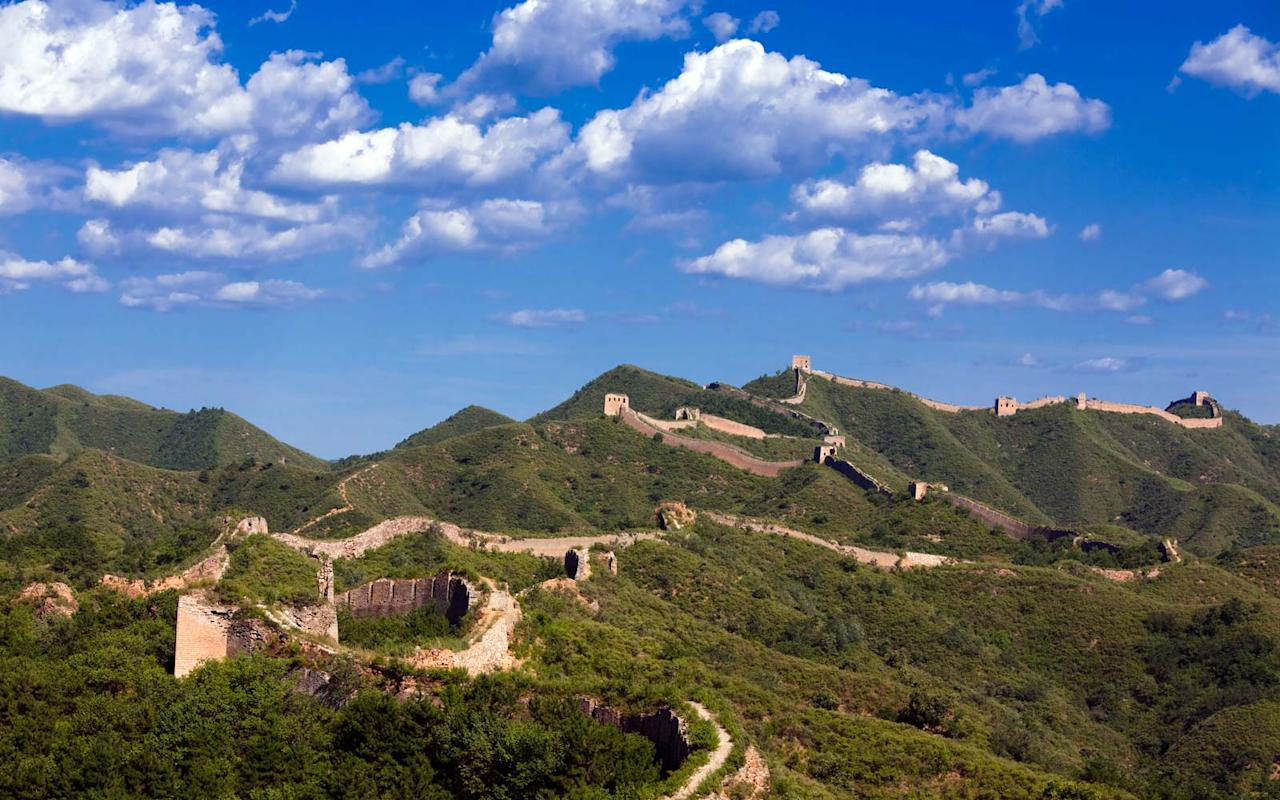 an overview of the great wall of china in the year 221 before the christ Christianity whether you are a devout christian or just starting to explore your faith, these study guides, prayers, history, and personal accounts can help illuminate your journey.