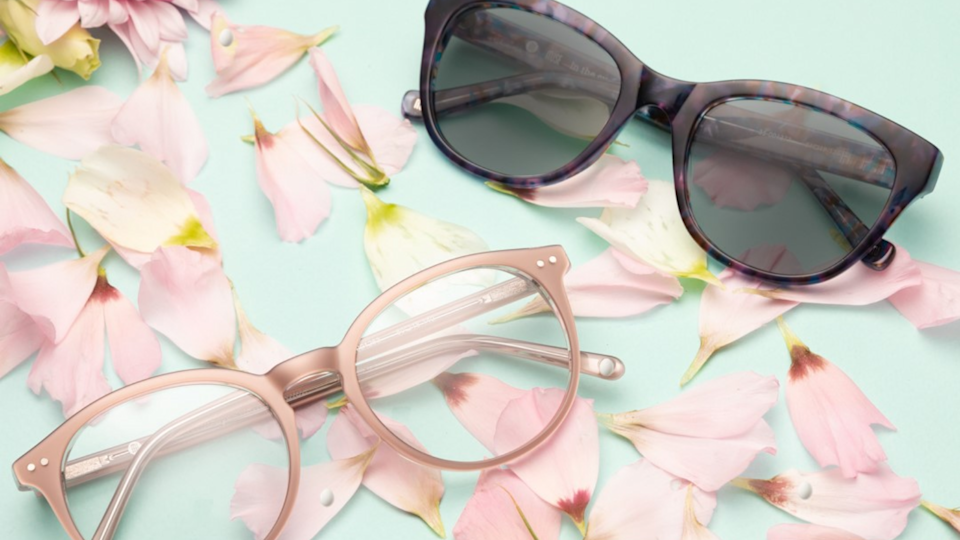 Best gifts for wives: Glasses from GlassesUSA