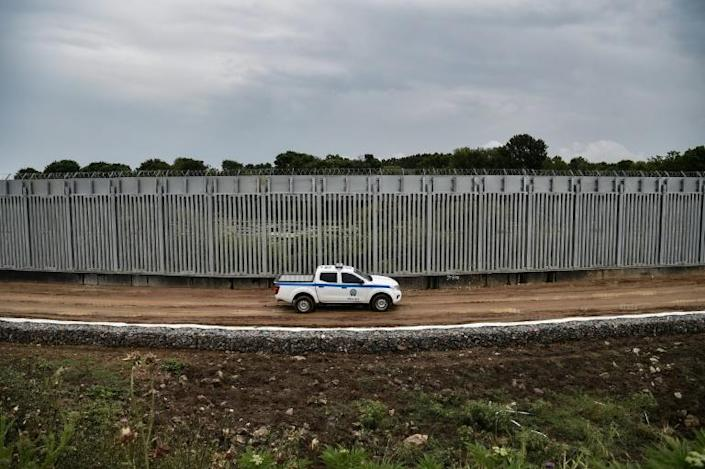 Greece's plans to use long-range acoustic devices, also known as sound cannons, that blast high-decibel sound waves at migrants to try to deter river crossings are proving controversial