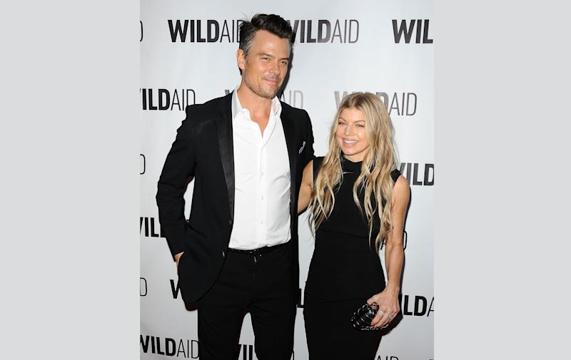 Fergie and Josh Duhamel Swear by This Power Smoothie for All-Day Energy