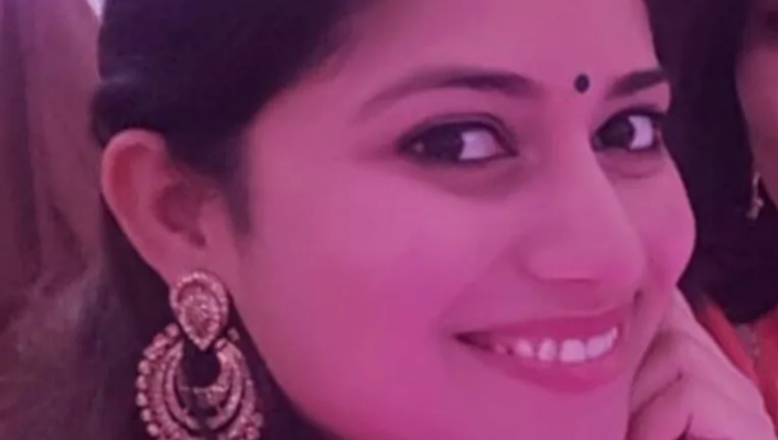 Police say Sharanjeet Kaur, 27, was reported missing on Monday morning. She was found dead inside a Brampton residence later that day. (Toronto Police Service)