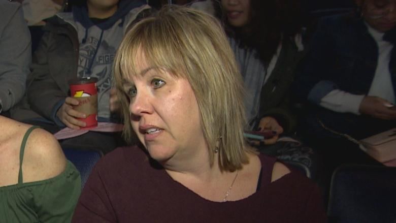 Winnipeg Hedley show attracts thousands, despite allegations of sexual misconduct