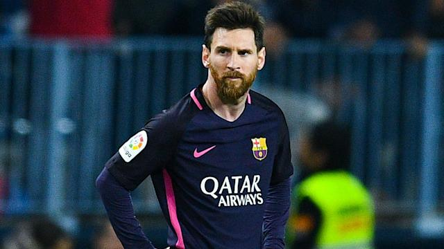 Lionel Messi reportedly drafted a list of players he wants Barcelona to buy but Samuel Umtiti thinks it is unlikely to be true.
