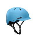 """<p><strong>bern</strong></p><p>bikelifebk.com</p><p><strong>$60.00</strong></p><p><a href=""""https://bikelifebk.com/collections/helmets/products/bern?variant=36980703723678"""" rel=""""nofollow noopener"""" target=""""_blank"""" data-ylk=""""slk:Shop Now"""" class=""""link rapid-noclick-resp"""">Shop Now</a></p><p>The moisture-wicking lining of this design, along with the visor and super lightweight feel makes it a standout helmet; plus, the color options definitely jazz things up a lil. </p>"""
