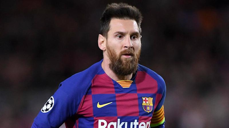 Senior Barcelona figures expect Lionel Messi to join Manchester City