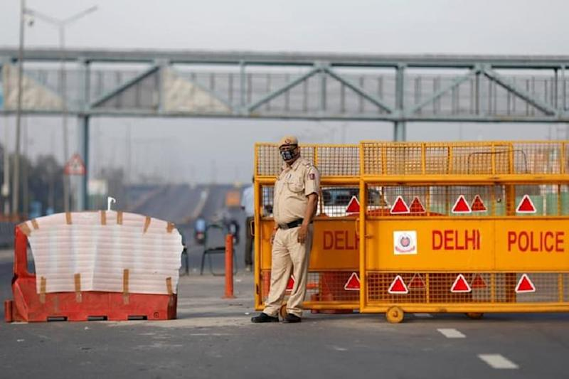All 11 Districts of Delhi to Remain in Red Zone till May 17, Clarifies Health Min Satyendar Jain