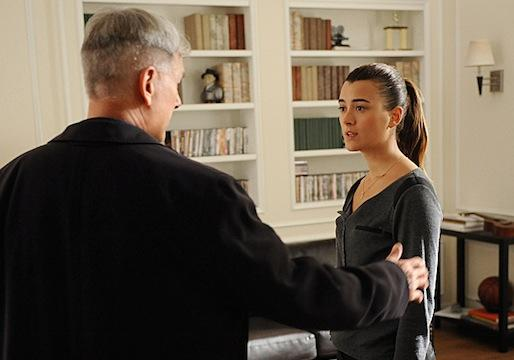 Ratings: NCIS Draws Second-Largest Audience Ever, Go On and Private Practice Rise