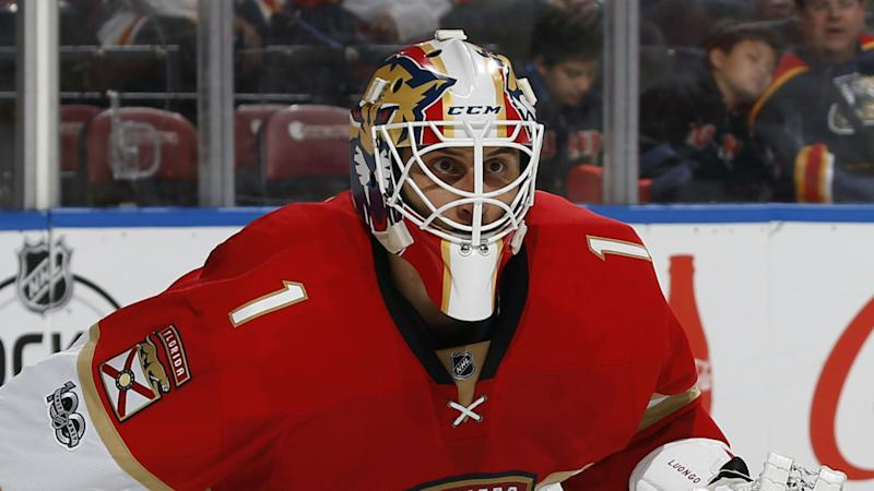 Roberto Luongo Records Win In 1 000th Career Nhl Game Keeps
