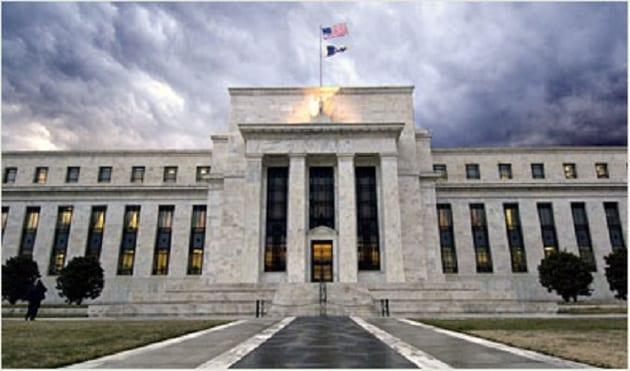 Markets Turn Cautious, FOMC Less Dovish Than Expected, Manufacturing Data Mixed