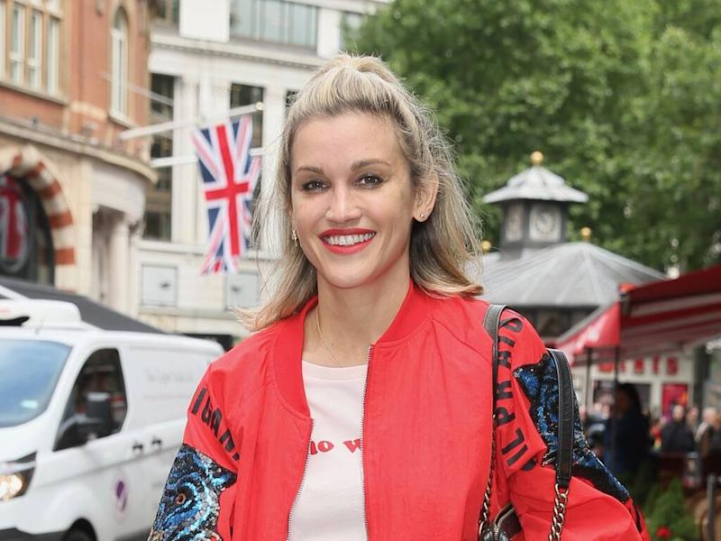 Ashley Roberts recalls failed attempt to freeze her eggs