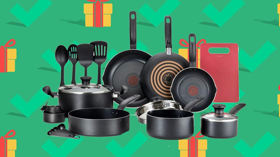Black Friday 2020: Cooking can be bliss with this affordable set from Target.