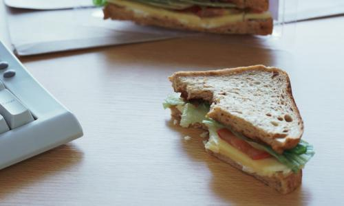 Has coronavirus ended Britain's love affair with the sandwich?
