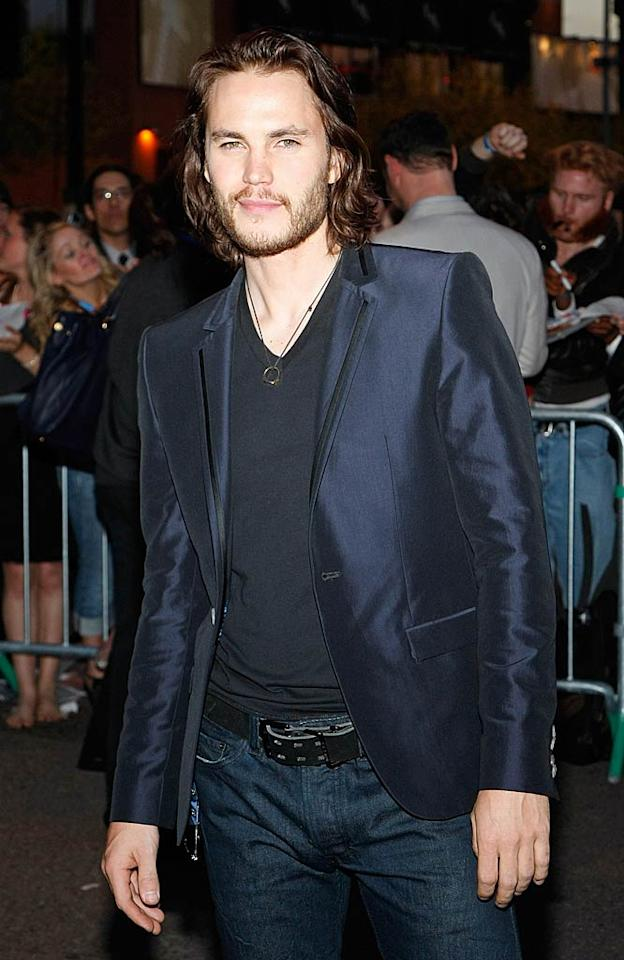 "April 8: Taylor Kitsch turns 30 Ethan Miller/<a href=""http://www.gettyimages.com/"" target=""new"">GettyImages.com</a> - April 27, 2009"