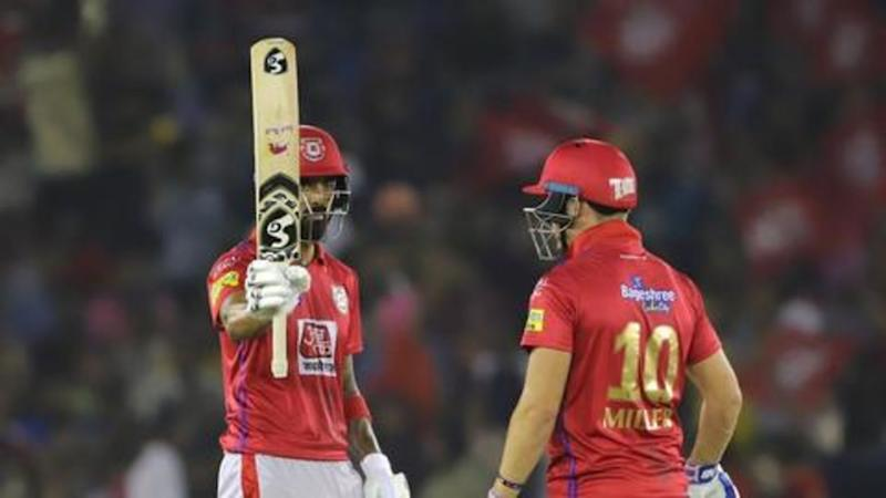IPL 2019: KXIP beat RR, here are the records broken