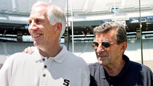 Penn State Scandal: Bullying of Alleged Victim Prompts Paterno to Speak Out