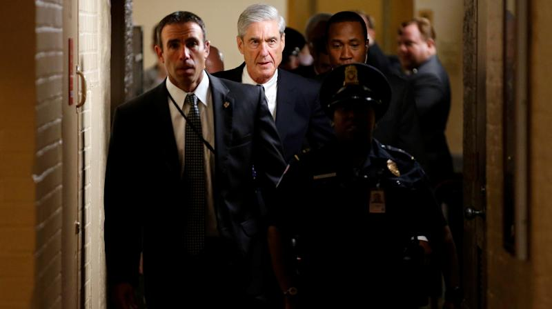 Mueller Team Reportedly Questioning If Trump Hid Knowledge Of Russia Meeting