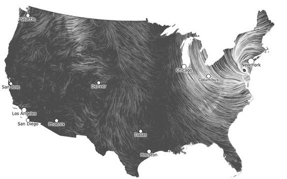 How Sandy Compares to the Worst US Natural Disasters