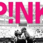 Pink Documentary P!NK: All I Know So Far
