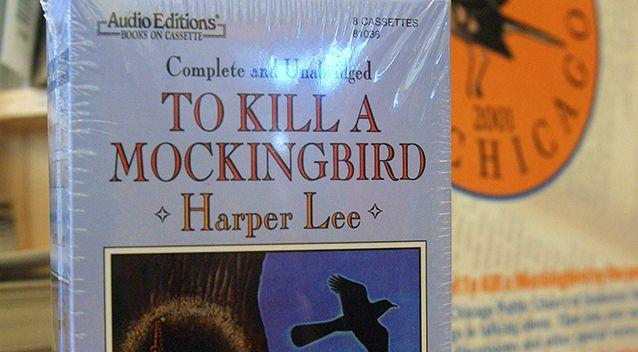 To Kill A Mockingbird was taken off the school district's reading list. Source: Getty Images / Stock