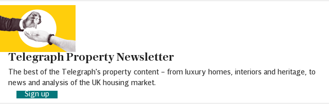 Newsletter Promotion - Property - in article