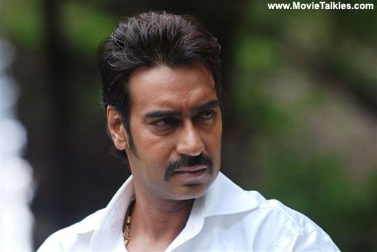 <p>Ajay is one actor who has proved his gangster abilities more than just once. Be it his role as Mallik in Company or Sultan Mirza in <i>Once Upon A Time In Mumbaai, </i>the actor nails the gangster role effortlessly.</p>