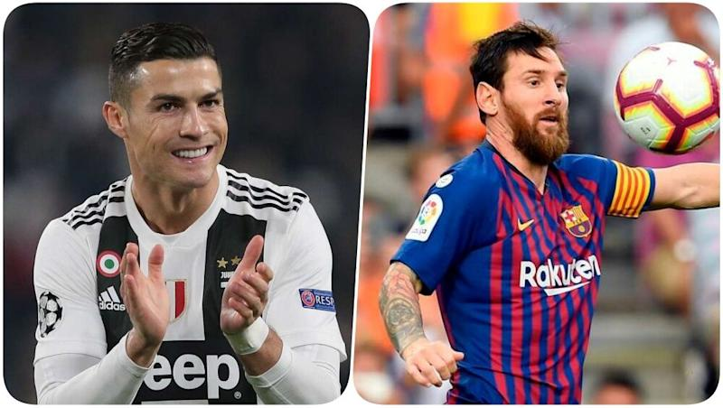 Lionel Messi To Play Alongside Cristiano Ronaldo Next Year at Juventus? Fans go Berserk with the Recent Transfer Rumour