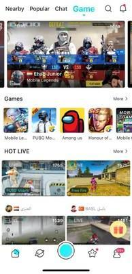 Bigo Live Immerses Gamers by Hosting Gaming Live Streams, Becoming Official Live Broadcast Partner for Mobile Legends: Bang Bang Malaysia Championship (MMC)