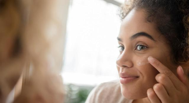 Sales in beauty and skincare products with vitamin C have soared as the ingredient is hailed a must have for glowing skin. (Getty Images)